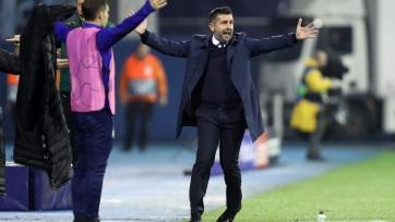 Тренер «Динамо» Загреб: «VAR создает бессмысленные ситуации. Футбол существует давно и без него, все было ok»