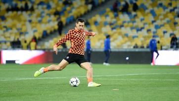 Степаненко повредился в матче с загребским «Динамо». В воскресенье игра с Киевом