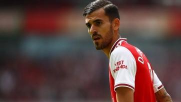 Основной полузащитник «Арсенала» пропустит матч с «Лестером»