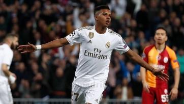 «Реалисту» Родриго покорились два рекордных достижения в Лиге чемпионов