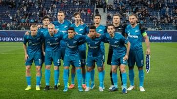 В Испании «Зенит» назвали «командой Путина»
