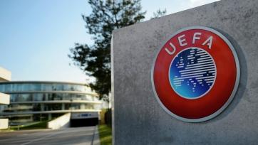 Рейтинг УЕФА. Португалия оторвалась от России