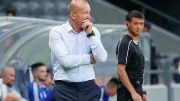 Григорчук: «Самое большое расстройство — дома проигрывать и пропускать пять мячей»
