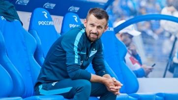 Семак: «Тема перехода братьев Миранчук в «Зенит» закрыта»