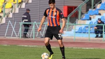 КДК КФФ жестко наказал участников матча «Шахтер» – «Атырау»