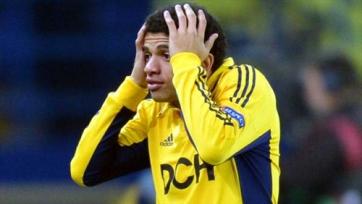 7 лет назад Тайсон забил чудо-гол а-ля Ван Бастен в ворота сборной СССР. Видео