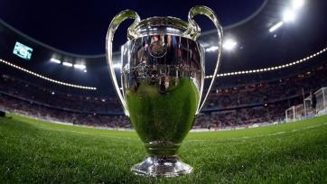 Финал Лиги чемпионов может пройти за пределами Европы