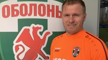 Экс-голкипер «Акжайыка» нашел себе новый клуб в Украине