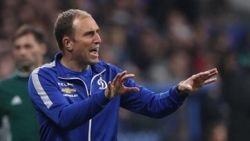 «Рубин» в матче с двумя удалениями проиграл «Динамо»