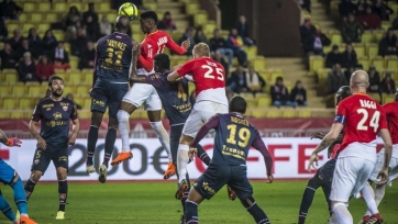 Гол Головина помог «Монако» обыграть «Дижон»