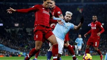 «Ливерпуль» – «Манчестер Сити». 10.11.2019. Прогноз и анонс на матч чемпионата Англии