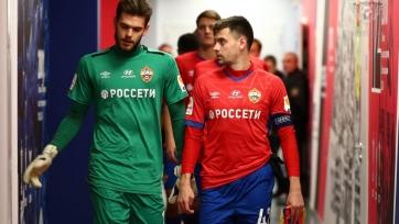 Московский ЦСКА проведет спарринг с ростовским СКА