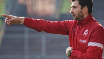 «Майнц» остался без главного тренера
