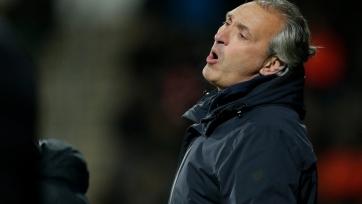 «Венло» после игры с клубом Меркеля уволил бывшего тренера минского «Динамо»