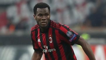 «Милан» готов продать одного из своих ключевых игроков за 35 млн евро