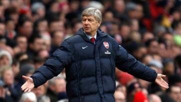 Венгер: «Арсенал» пытался заполучить Месси»