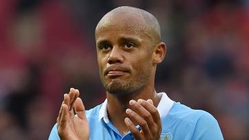 Компани: «Манчестер Сити» не нужно подписывать нового защитника»
