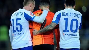 «Динамо» грозит серьезное наказание за расистское поведение болельщиков