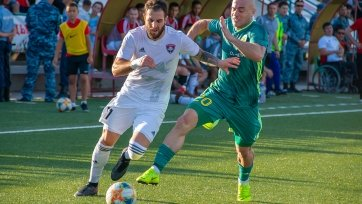 Хавбек сборной Армении не исключил своего ухода из «Кайсара»