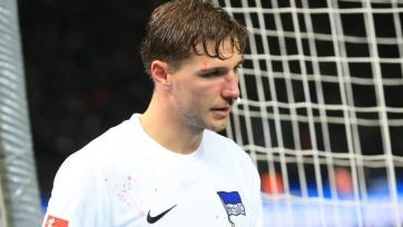 Штарк выбыл из состава сборной Германии