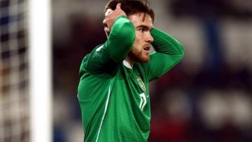Юный талант «Брайтона» пока не дебютирует за сборную Ирландии