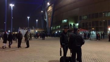 Полиция открыла уголовное производство по матчу «Шахтер» - «Динамо»