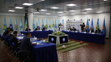 В Казахстане намерены лишить легионерского статуса игроков из стран ЕАЭС