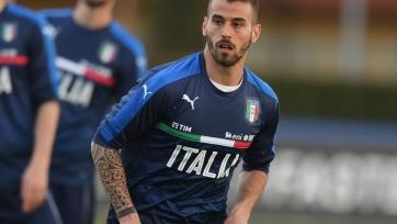 Защитник «Ромы» не помощник сборной Италии