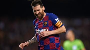 «Наполи» готов продавать, «Манчестер Сити» – покупать, Месси летом не будет продлевать контракт с «Барселоной»