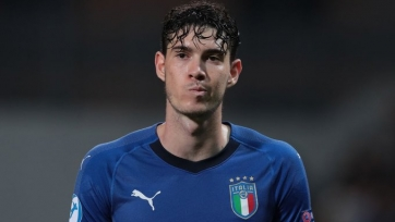 Игроки «Интера» и «Кальяри» не помогут итальянской молодежке