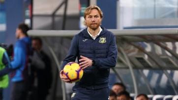 «Ростов» из-за долгов может остаться зимой без Карпина и шести игроков