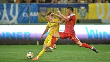 Сербия – Украина – 2:2. Текстовая трансляция матча