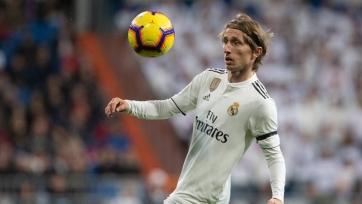 «Интер Майами» хочет подписать хавбека «Реала»
