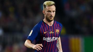 «Барселона» определилась с заменой Ракитичу