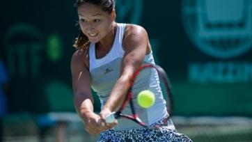 Айнитдинова прекратила борьбу на турнире в Хуахине