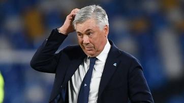 «Милан» может вернуть Анчелотти