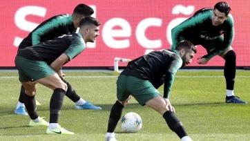 Португалия – Литва. 14.11.2019. Где смотреть онлайн трансляцию матча