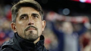 Экс-игрок «Атлетико» и «Рубина» покинул пост главного тренера «Чикаго Файр»