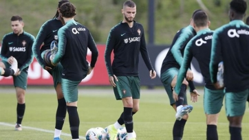 Защитник «Гранады» оказался лишним в составе сборной Португалии