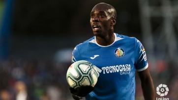 Защитник «Хетафе» не поехал в сборную Камеруна из-за повреждения