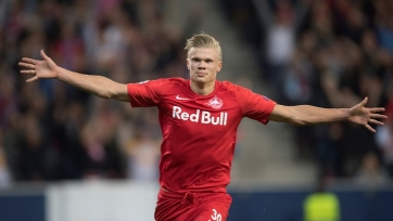 «Бавария» не готова платить за Холанда более 35 млн евро
