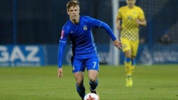 «Рома», «Милан», Манчестер Сити» и «Барселона» поспорят за хавбека «Динамо Загреб»