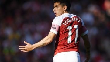 Торрейра попросил «Арсенал» продать его зимой