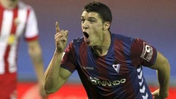 «Барселоне» нужен защитник «Атлетика»