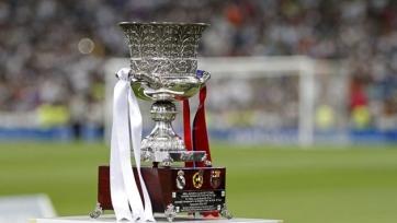 В Испании проблемы с телетрансляцией матчей Суперкубка страны