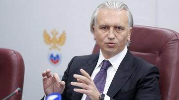Президент РФС высказался по поводу приглашения иностранных арбитров