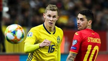 Румыния – Швеция. 15.11.2019. Где смотреть онлайн трансляцию матча
