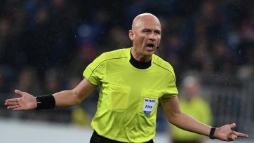 Российские арбитры получили назначения на матчи Болгария – Чехия и Греция – Финляндия