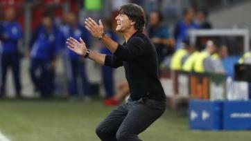 Лев: «Германия не является фаворитом Евро»
