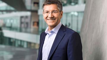 Хайнер – новый президент «Баварии»